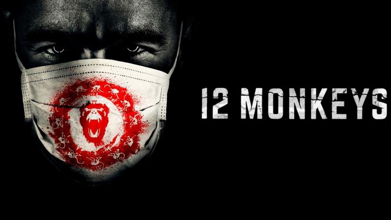 12 обезьян (2015-...) - сериал