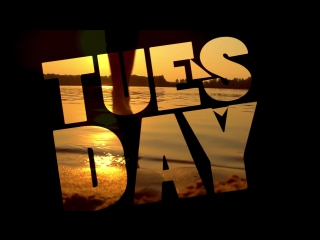Burak Yeter - Tuesday (Featuring Danelle Sandoval)