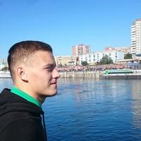 ВКонтакте Антон Безруких фотографии