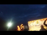 Концерт Саши Немо в Марьина Горке 03.07.2017 в День Независимости