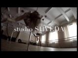 Exotic Pole Dance - Валерия Рязанова  уровень