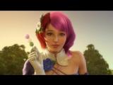 Теккен: Кровная месть (2011) HD 720p