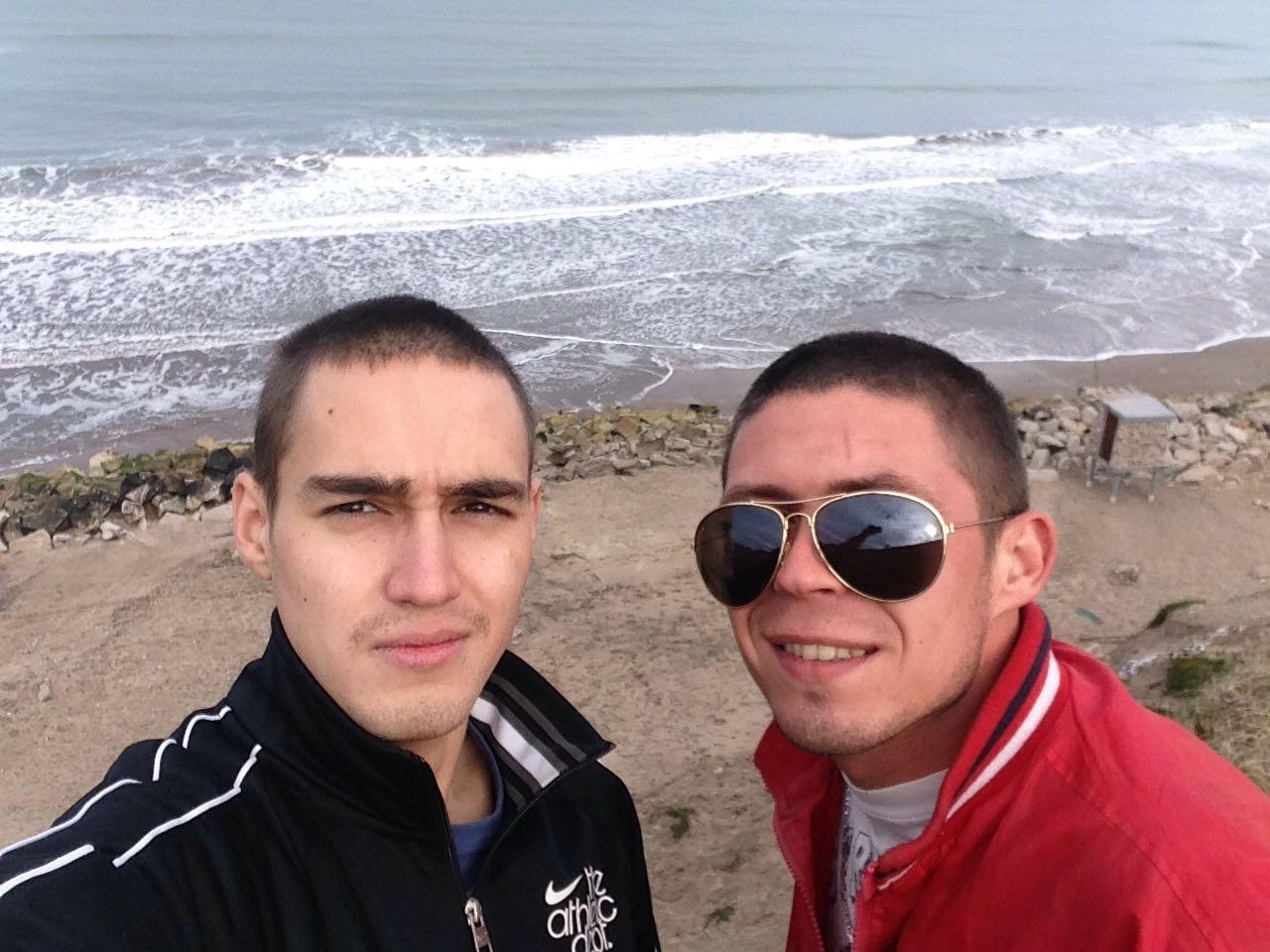 Руслан Маслов, Mar del Plata - фото №1
