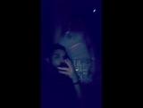 Ники и Дрейк в клубе 27.07.2017