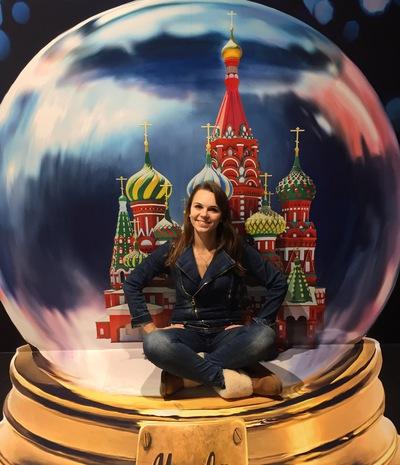 Мария Комиссарова