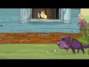 Мультик про Поросёнка _ (4 Серия) Морская свинка