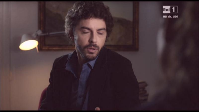 Il giovane Montalbano, episodo 1 (Luomo che andava appresso ai funerali)