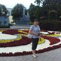 Анна Туманнова