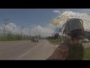 Travel video - Автостоп Москва-Пхукет (Трейлер) 15 000 км.