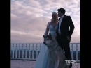 В Великобритании пара устроила тематическую свадьбу в стиле сериала «Игра престолов»