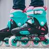 Роликовые коньки Rollerblade, Seba, K2, Roces