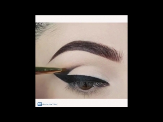 Уроки эффектного макияжа