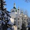 Тульская Епархия. Русская Православная Церковь
