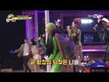 Golden Tambourine SM,YG, JYP 총출동! 다 같이 흥내느라 샤샤샤~ 170209 EP.9