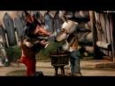 Волк и Теленок (1984)