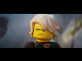 Лего: Ниндзяго фильм (The Lego Ninjago Movie) - Official Comic-Con Trailer (2017) Animated Comedy Movie HD