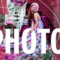Логотип PHOTOFASHION - Фотопроекты Самара, Тольятти