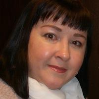 Наталья Оленченко