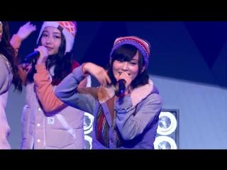 194I(21.01). Hoshizora no Caravan [NMB48 Shirogumi, AKB48 Request Hour Setlist Best 1035 2015]