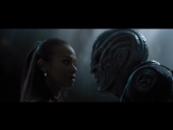 «Стартрек: Бесконечность»: отрывок из фильма #5 — «Рассчитываю на это»