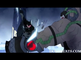Batman Of Shanghai! (короткометражка)