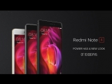 Xiaomi Redmi Note 4 В Омске