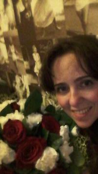 Ольга Александровская