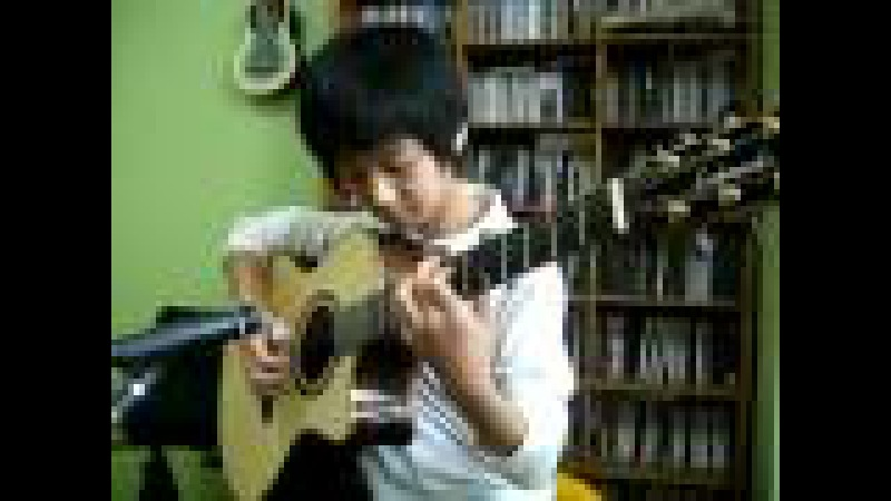 (Andy Mckee) Rylynn - Sungha Jung (2nd Time)