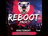 P Diddy feat Keyshia Cole &amp B-Star Last Night (Mike Temoff Reboot) (Radio Edit)