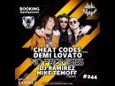Cheat Codes feat. Demi Lovato - No Promises (DJ Ramirez & Mike Temoff Remix) (Radio Edit)