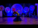 DIANA GNATCHENKO 1 plase of Russian Cup Moscow 2017 Professionals solo oriental semi final