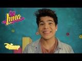 ¡El elenco de Soy Luna vs Sebastián Villalobos! | ¿Quién es el más fan de Disney?