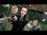 Theocracy - Ghost Ship OFFICIAL MUSIC VIDEO