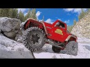 Rocking the Oasis with the Hustler SS tires by Scale Town - RC CWR
