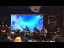 Группа «LIGHTHOUSE» на Квартирнике Близкие Люди 10.06.17