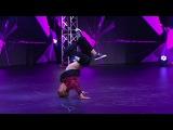Танцы: Амир Закиров (Влади, Каста - Сочиняй мечты) (сезон 3, серия 3)