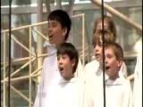 Libera - Gloria  at the Crystal Cathedral