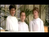 Libera - Interview at the Crystal Cathedral