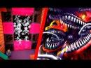 АНИМАТРОНИКИ 02 - ПЯТЬ НОЧЕЙ С ФРЕДДИ В МАЙНКРАФТ! КАК СДЕЛАТЬ ПОРТАЛ В МИР 5 НОЧЕЙ...