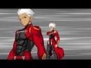 Fate Grand Order エミヤ Newスキル+宝具 FGO emiya NewSkill+Noble Phantasm FateGO