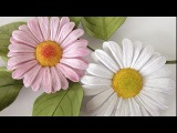 Quilling Daisies Daisy (Margeriten) flower tutorial