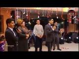 Degishme - Yagshy Goshunow & Myrat Mollayew we Arslan Gulmammedow | 2017