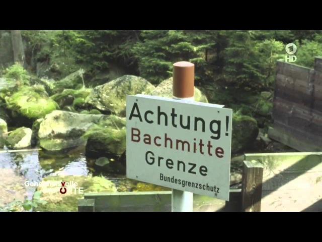 Der Brocken - Ein Berg im Sperrgebiet - Geheime Anlagen - Geheimnisvolle Orte - ARD HD