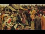 Москва и Золотая Орда (рассказывает историк Булат Рахимзянов)