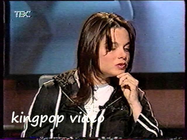 Наташа Королева в БЕЗ ПРОТОКОЛА 22 04 2003