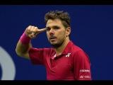 Best Tennis Points Under Pressure