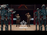 Tha Playah &amp E-Force Feat. Nolz - Warfare (Official AIRFORCE 2017 anthem)