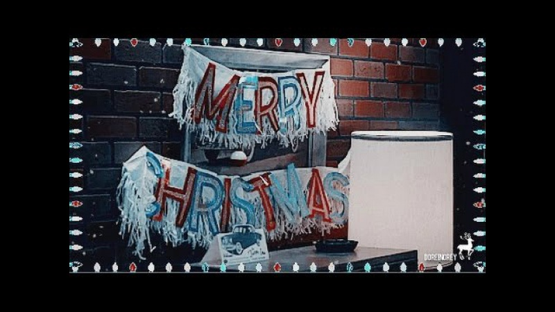 ● have a very Supernatural Christmas