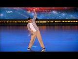 EmJay makes Dan go completely crazy! Belgium's Got Talent VTM