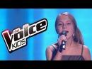 The Voice Kids | Голос Дети - Christina Secker (Кристина Ашмарина) ⎟Bruno Mars - When I was your man